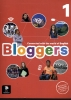 ,Bloggers 1 studentsbook