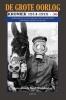 <b>Henk van der Linden</b>,de Grote oorlog kroniek 36
