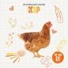 <b>Grace Jones</b>,De levensloop van een kip