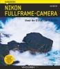 Dré de Man ,Nikon Fullframe-camera