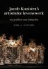 Siebe A.  Sonnema ,Jacob Kooistra`s artistieke levenswerk