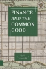 ,Finance and the Common Good