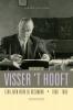 Jurjen  Zeilstra ,Visser `t Hooft - Biografie