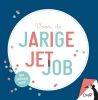OrigamiZoo ,Okapi Voor de jarige Job/Jet (set van 5)