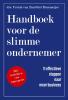 <b>Ursula van Zantviet Rozemeijer</b>,Handboek voor de slimme ondernemer