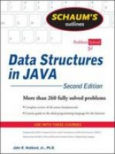 Hubbard, John R. Schaum`s Outline of Data Structures with Java