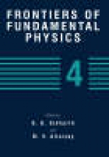 Burra G. Sidharth,   M. V. Altaisky Frontiers of Fundamental Physics 4