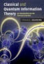 Desurvire, Emmanuel Classical and Quantum Information Theory