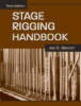 Glerum, Jay O. Stage Rigging Handbook, Third Edition