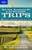 Lonely PLANET,New York Washington DC and the Atlantic Coast Trips