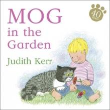Judith Kerr Mog in the Garden