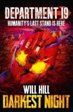 Will Hill Darkest Night