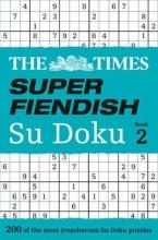 Times Super Fiendish Su Doku Book 2