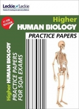 Stuart White Higher Human Biology Practice Papers