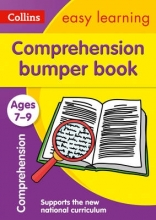 Collins UK Comprehension Bumper Book