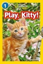 Shira Evans Play, Kitty!