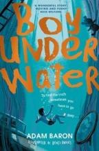 Baron, Adam Boy Underwater