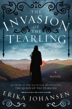 Johansen, Erika The Invasion of the Tearling