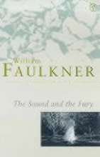 Faulkner, William Sound and the Fury