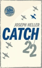 Heller, Joseph Catch-22: 50th Anniversary Edition