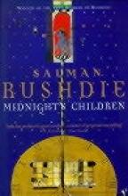 Salman,Rushdie Midnight`s Children