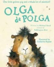 Bond, Michael Olga da Polga Gift Edition