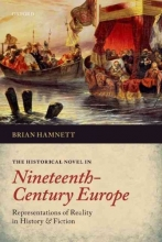 Hamnett, Brian Historical Novel in Nineteenth-Century Europe