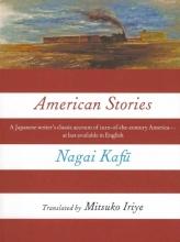 Kafu, Nagai American Stories
