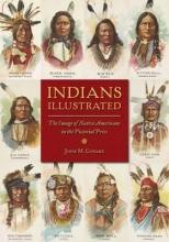 John M. Coward Indians Illustrated