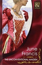 Francis, June Unconventional Maiden