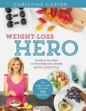 Christine Carter Weight-Loss Hero