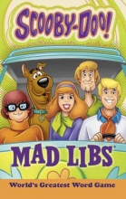 Luper, Eric Scooby-Doo Mad Libs