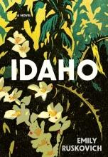 Ruskovich, Emily Ruskovich*Idaho