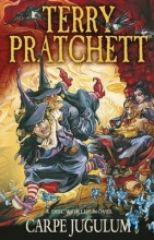 Pratchett, Terry Carpe Jugulum