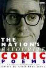 Griff Rhys-Jones Nation`s Favourite: Comic Poems