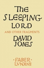 David Jones The Sleeping Lord