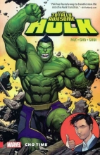 Pak, Greg The Totally Awesome Hulk, Volume 1
