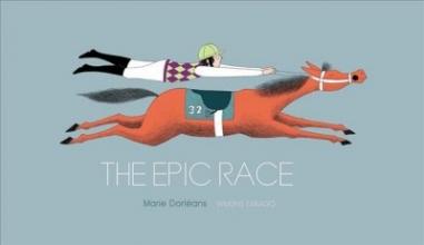 Marie Dorleans The Epic Race