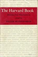 William Bentinck-Smith The Harvard Book