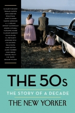 The New Yorker Magazine The 50s