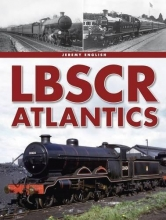 Jeremy English LBSCR Atlantics