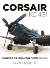 David Morris Corsair KD431