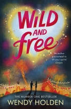 Holden, Wendy Wild and Free