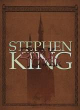 King, Stephen The Dark Tower Omnibus 2 Volume Set
