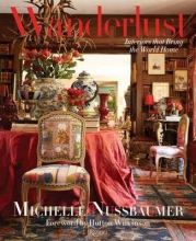 Nussbaumer, Michelle Wanderlust