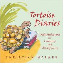 McEwen, Christian The Tortoise Diaries