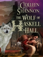Shannon, Colleen The Wolf of Haskell Hall