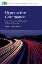 Matthew (University of Sheffield) Wood Hyper-active Governance