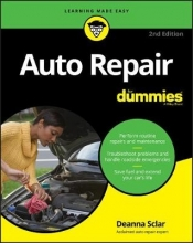 Deanna Sclar Auto Repair For Dummies