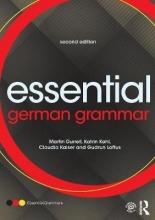 Martin (Univeristy of Manchester, UK) Durrell,   Katrin (University of Oxford, UK) Kohl,   Gudrun Loftus,   Claudia (University of Oxford, UK) Kaiser Essential German Grammar